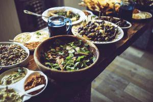I skuggan av plastpåsarna – lunchtankar