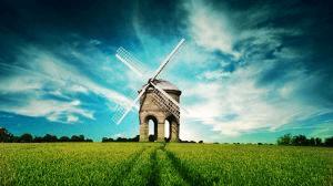 Globalt förnybart rekordår – men EU tappar mark
