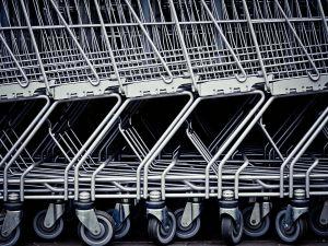 Hållbar konsumtion – gapet mellan värdering och handling
