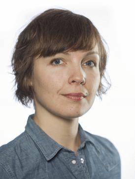 Anna Yelistratova