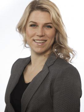 Rebecka Wulfing